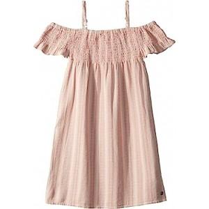 Smocky Sun Dress (Big Kids)