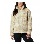 Winter Pass Sherpa Full Zip