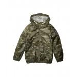 Rowan Raincoat (Toddler/Little Kids/Big Kids)