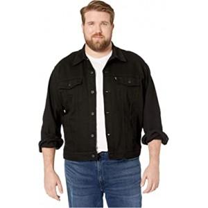 Big & Tall Trucker Jacket