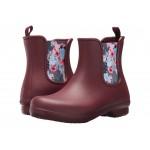 Freesail Chelsea Boot Garnet