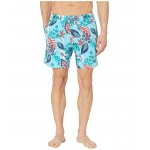 Reyn Spooner North Hilo Swim Trunks Capri
