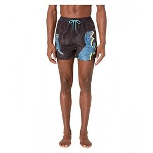 Big Dino Classic Swim Shorts