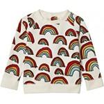 Scribble Rainbow Sweatshirt (Infant)