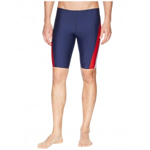 Launch Splice Jammer Navy/Red/White