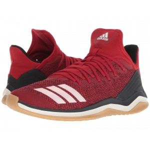 Icon 4 Trainer Power Red/Cloud White/Carbon