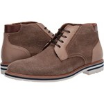 Camdin Boot Khaki Fabric