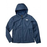 The North Face Paze Jacket Blue Wing Teal Heather