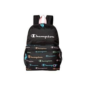 Youthquake Backpack Black/Multi