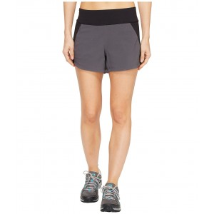 Hybrid Hiker Shorts Graphite Grey (Prior Season)