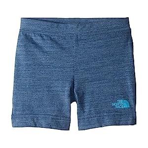Tri-Blend Shorts (Toddler)