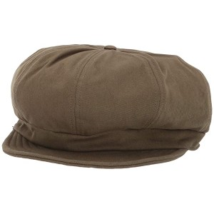 Brixton Montreal Unstructured Cap Light Olive