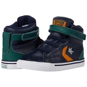 Pro Blaze Strap Leather - Hi (Infant/Toddler)