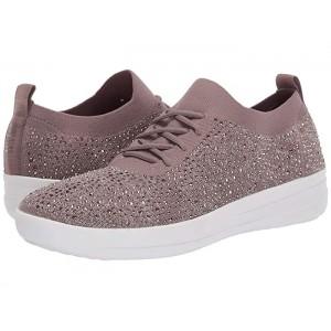 F-Sporty Uberknit Sneakers - Crystal Mink/Grey