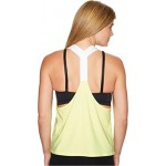 Swing Tank Top Pale Moonlight/White/Graphite