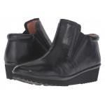 Nara Black Leather