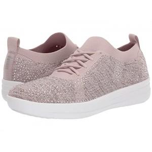 F-Sporty Uberknit Sneakers - Crystal Mink