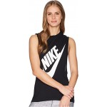 Sportswear Essential Seasonal Tank Top Black/White