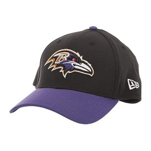 NFL Team Classic 39THIRTY Flex Fit Cap - Baltimore Ravens