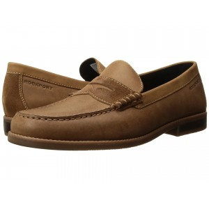 Cayleb Penny Tobacco Leather