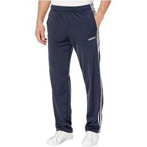 Essentials 3-Stripes Tricot Open Hem Pants