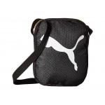 Uniform Crossbody Shoulder Bag Black