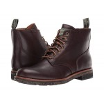 Polo Ralph Lauren Army Boot Brown Leather