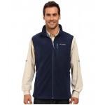 Cascades Explorer Fleece Vest