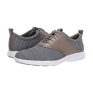 Grand Tour Knit Oxford Quiet Shade/Harbor
