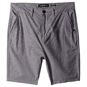 Aiyaru Shorts (Big Kids) Tarmac
