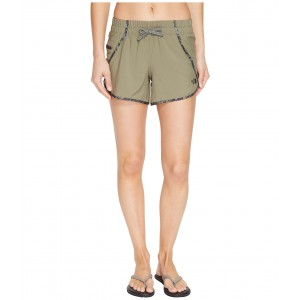 Class V Shorts Deep Lichen Green (Prior Season)