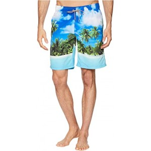 Tropical Island Swimwear Paradise
