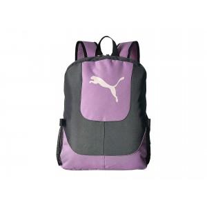 Evercat Grub Combo 2.0 Backpack (Little Kids/Big Kids) Pink/Grey