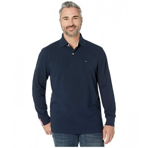 Kent Long Sleeve Polo Classic Fit