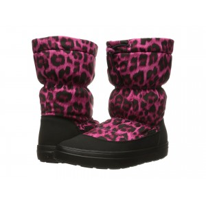 LodgePoint Pull-On Boot Berry