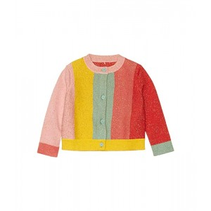 Lurex Striped Cardigan Early (Infant)