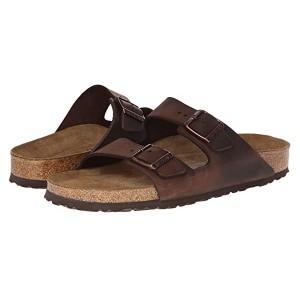 Arizona Soft Footbed - Leather (Unisex)