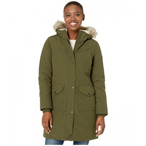 Expedition Down Puffer Parka