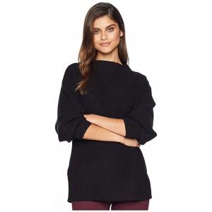 Bay Sweater Black
