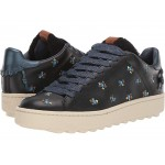 C101 Low Top Sneaker Black