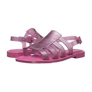 Mel Boemia (Little Kid/Big Kid) Glossy Pink