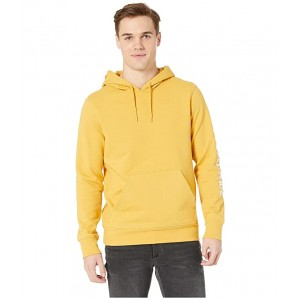 Mission Pullover Hoodie Mineral Yellow