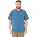 Big & Tall Declination Trail II S/S Shirt