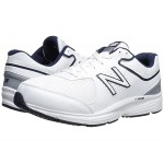 New Balance MW411v2 White/Blue