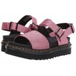 Voss Zebrilus Pink Fine Glitter
