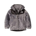 The North Face Kids Oso Hoodie (Toddler) Meld Grey