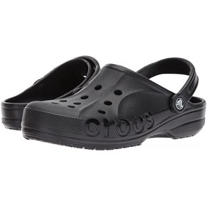 Crocs Baya Clog (Unisex) Black