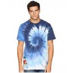 Mickeys 90th Vans Fantasia Short Sleeve T-Shirt
