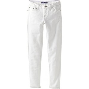 710 Super Skinny Jean (Big Kids) White