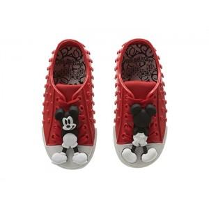 Mini Polibolha + Disney (Toddler) Red
